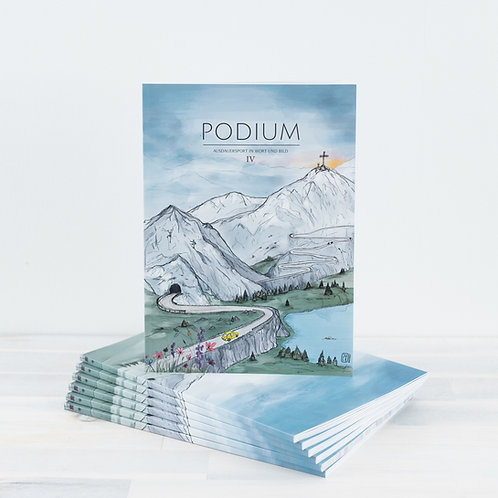 PODIUM IV