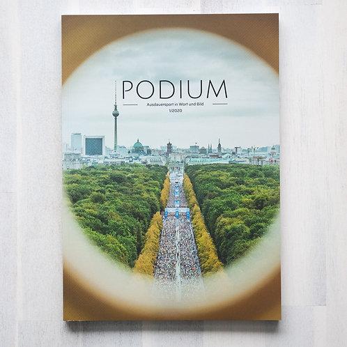 PODIUM  II