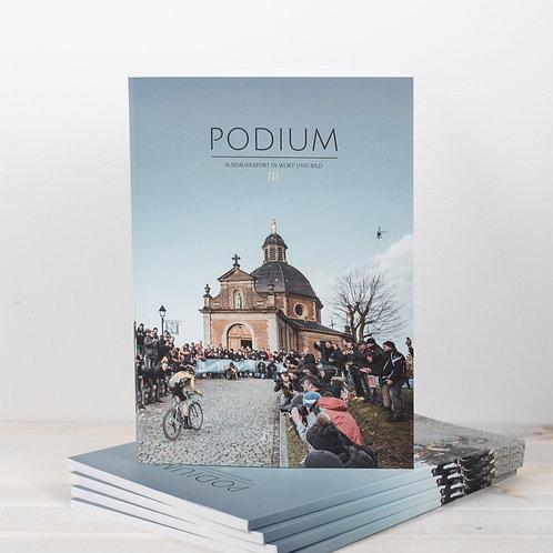PODIUM III