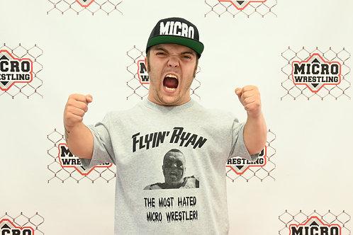 Official Flyin Ryan T-shirt