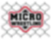 Micro Wrestling Amended Fence Logo.png