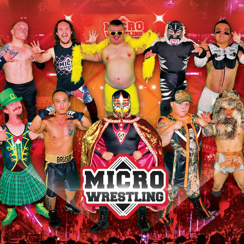 Micro Wrestling | United States
