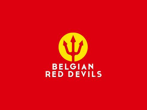 Beligian Red Devils