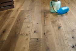 Storehouse Plank Bushel Solid WO
