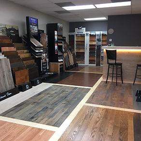 All Wood Floor Company Fenton, Missouri