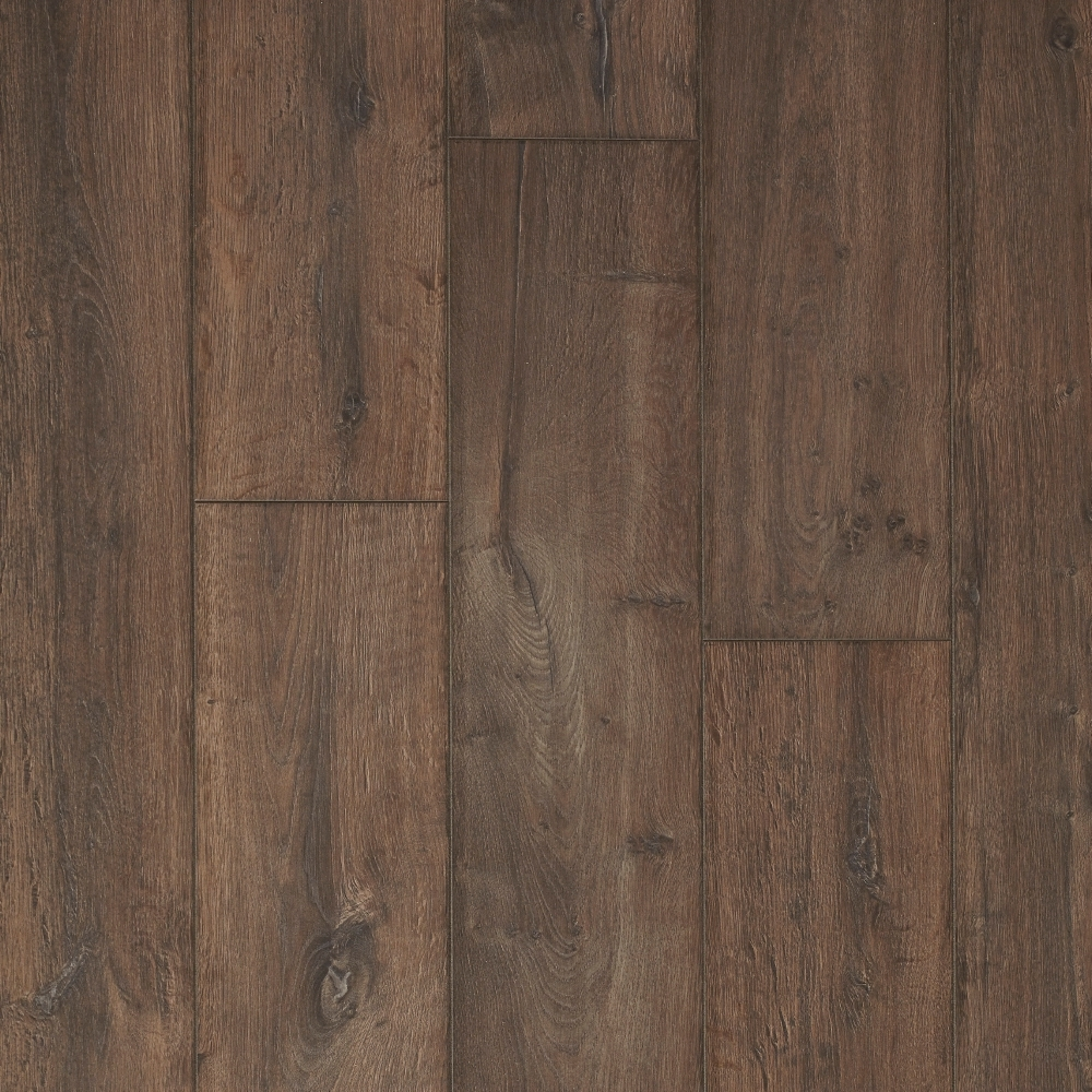 Blacksmith Oak Rust Laminate