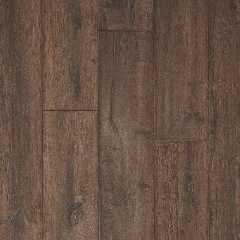 Blacksmith Oak Rust Laminate