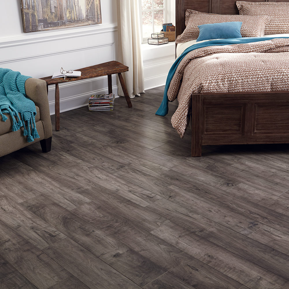 WoodlandMaple Mist Laminate