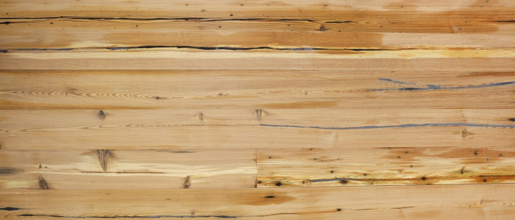 Teckton Antique Heart Pine Natural Grade