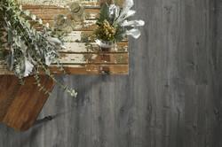 Blacksmith Oak Anvil Laminate