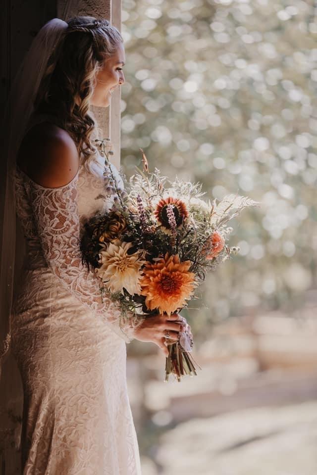 Victoria's Wedding