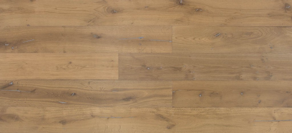 Teckton European White Oak Natural Grade