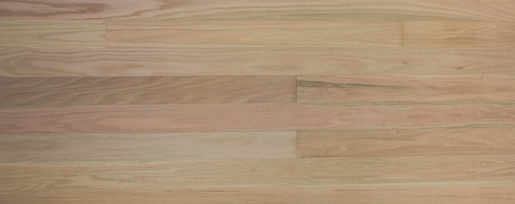 Teckton Red Oak Natural Plus Grade