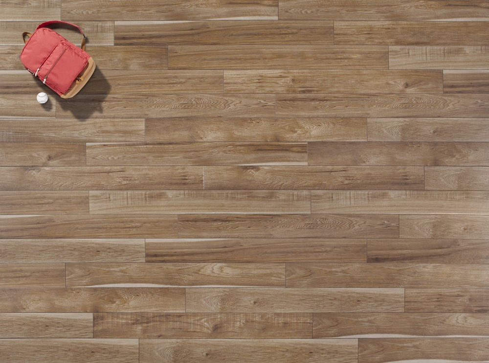 SawmillHickory Natural Laminate