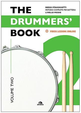 The Drummers Book 2 - Copertina Sito.jpg