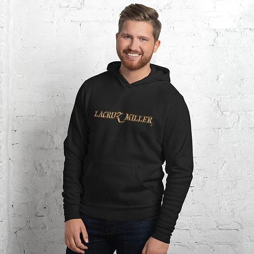 Official LaCruz Miller Hoodie