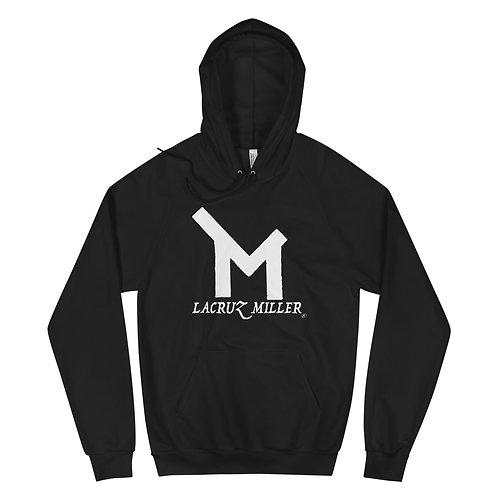 Exclusive LaCruz Miller Logo Hoodie