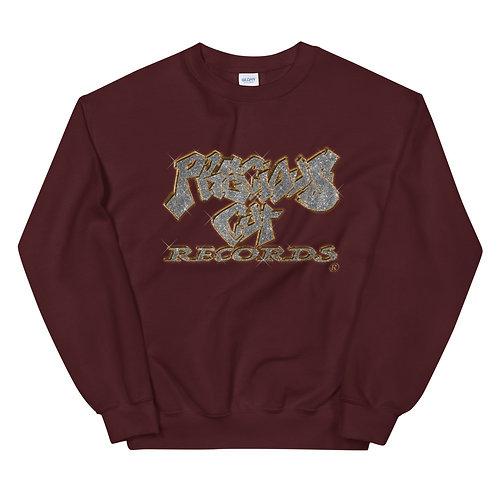 Official Precious Cut Records Sweatshirt