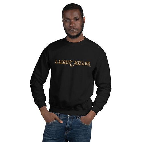 Official LaCruz Miller Sweatshirt
