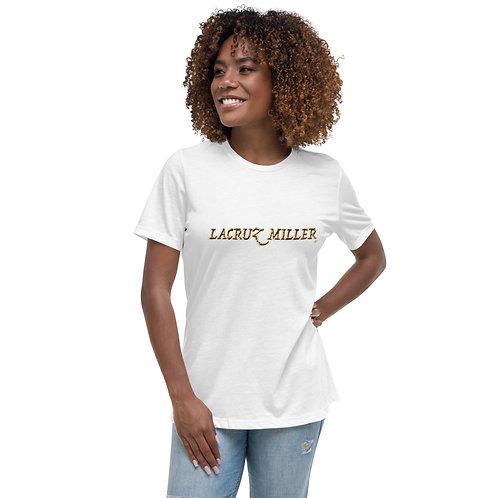 Official LaCruz Miller Women's T Shirt