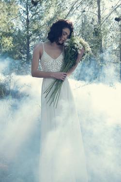 READY2WEDD BRIDAL DRESS