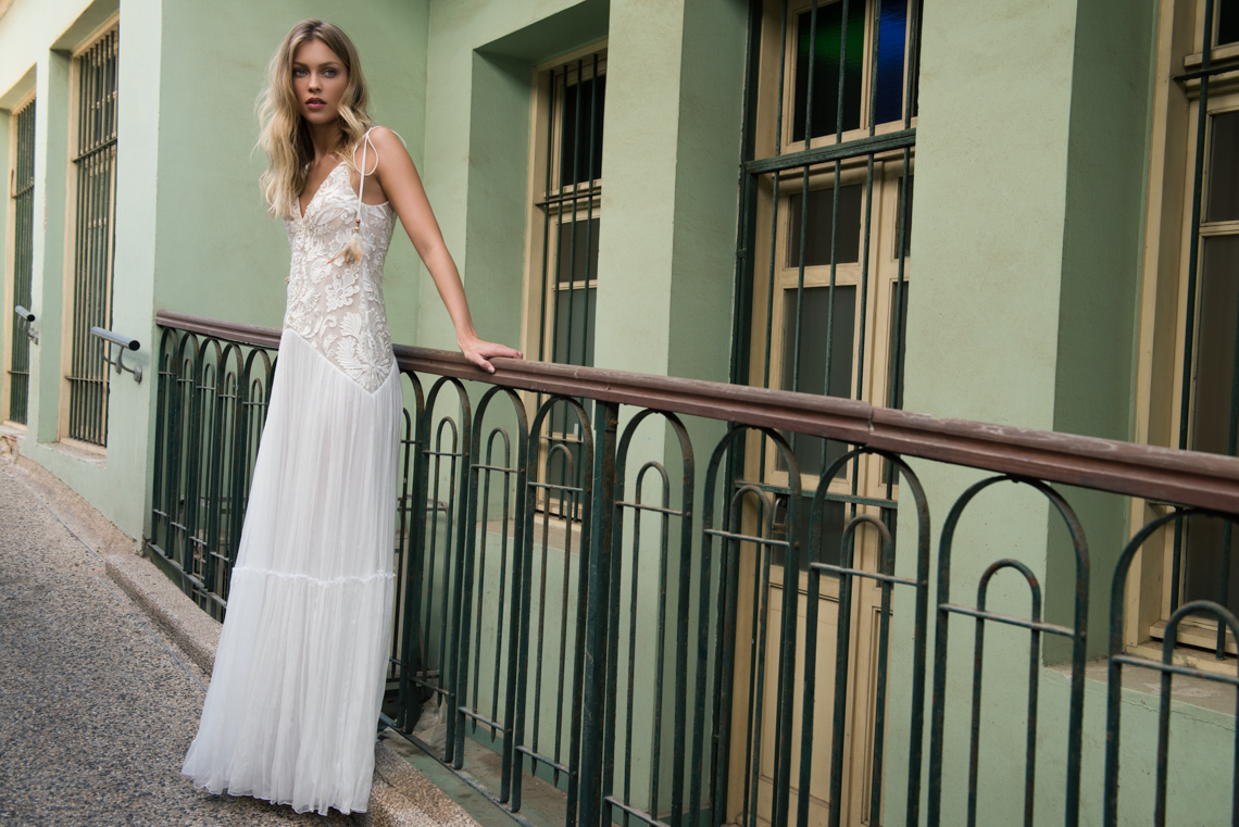 READY2WEDD WEDDING DRESS