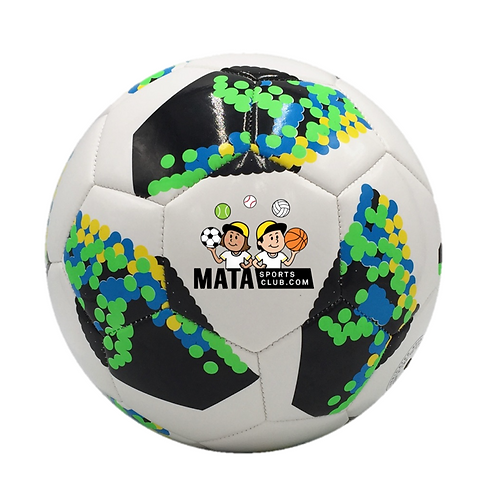 MATA Player Soccer Ball