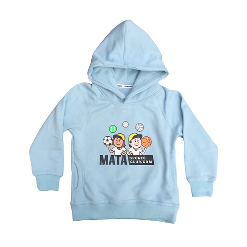 MATA Player Hoodies