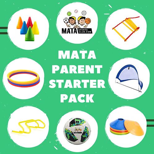MATA Parent Starter Pack