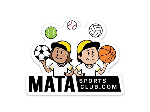 MATA Car Magnet