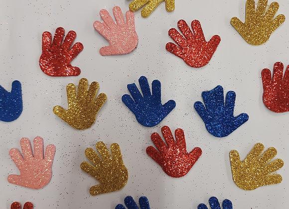 צורות סול כף יד