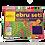 Thumbnail: סט  מרבלינג גדול 10 צבעים