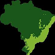 mapa Brasil Pacto