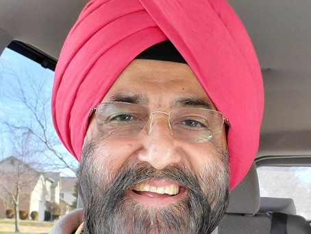 Teachings From My Faith - Why Does a Sikh Need to Engage in Interfaith Dialogue?