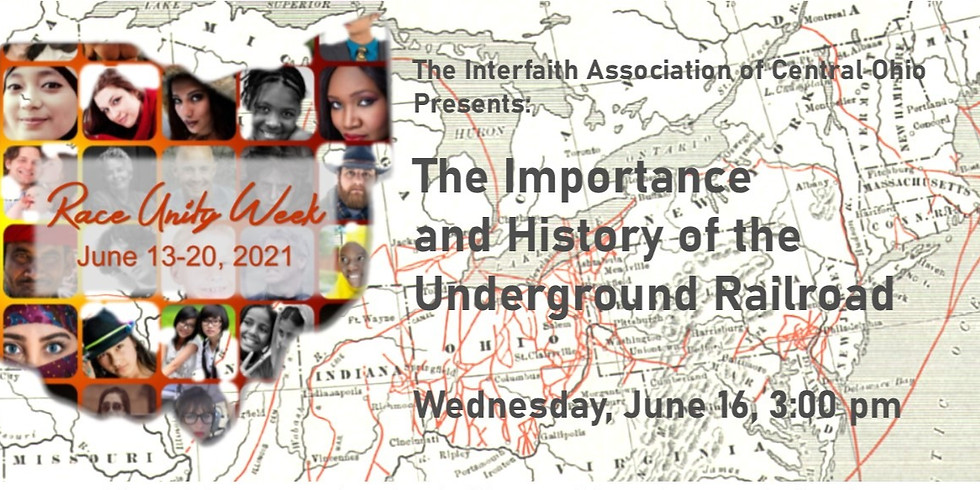 The Importance and History of the Underground Railroad