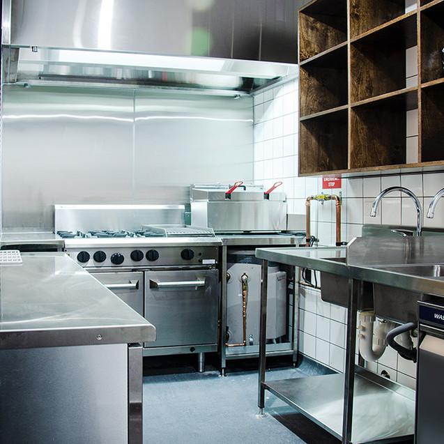 Custom Stainless Steel, Commercial Kitchen Equipment Fitout, Gold Coast Shopfitting, Brisbane Shopfitting