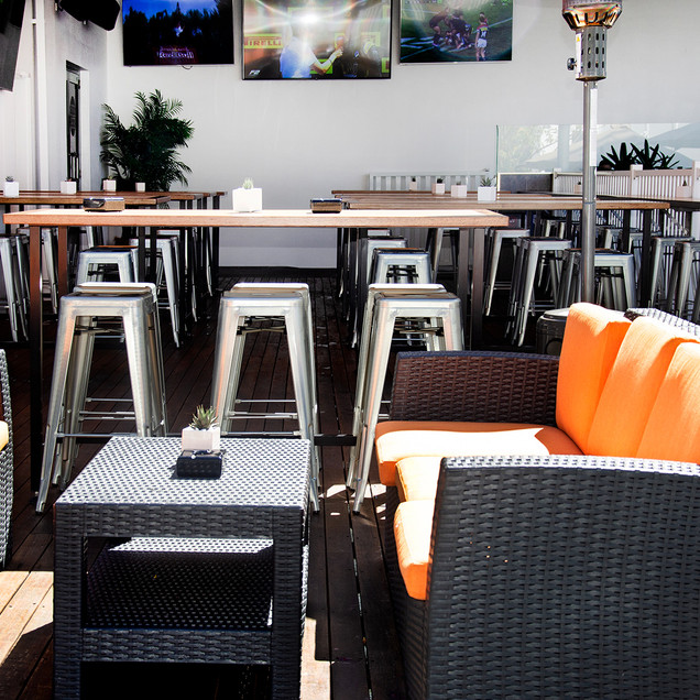 Airlie Beach Hotel Rebuild, Design and construction. Gold Coast Shopfitters, Mackay Shopfitters, restaurant Design, Gaming Base Builders, restaurant builders, commercial kitchen equipment, open projects group