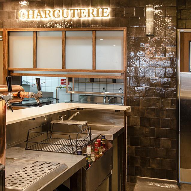 Commercial Bar Shopfitting, Commercial Bar Supplies, Gold Coast, Gold Coast Shopfitting, Restaurant Design