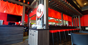 OPEN PROJECTS GROUP COMPLETES THEIR 3RD RAMEN DANBO FIT OUT IN SUNNYBANK HILLS