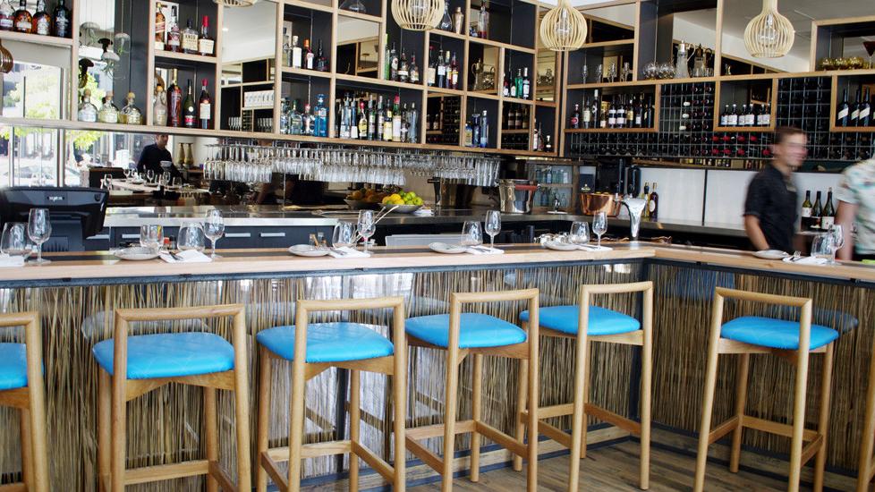 JaMm Bar