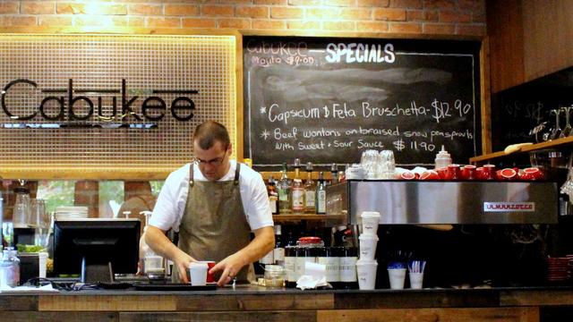 Cabukee Coffee House