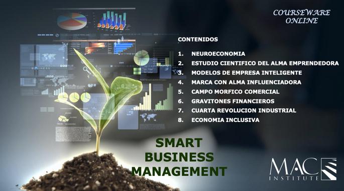 SMART BUSINESS MANAGEMENT