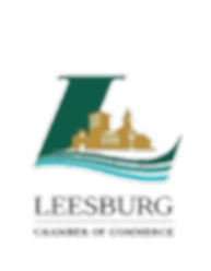 Leesburg Chamber of Commerce Logo Dress Up Your Window, Inc.