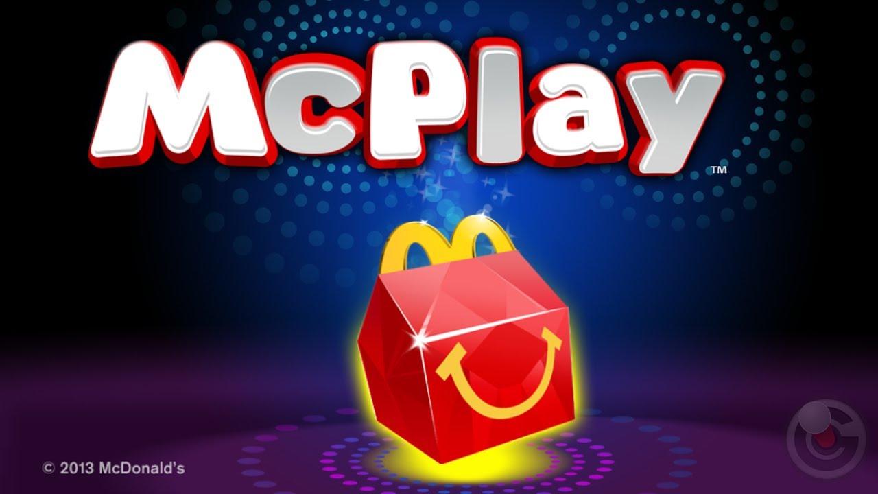 McPlay™ App