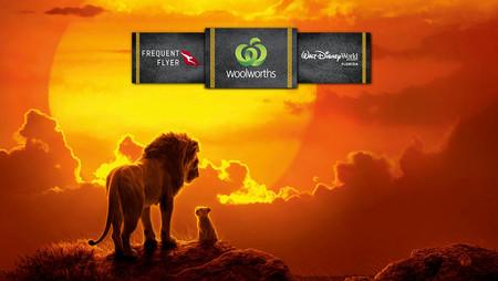 The Lion King VIP Trip