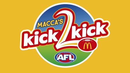 Macca's Kick2Kick