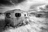 'The Caravan' by Kieran D Murray ( 9 marks )