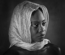 MONO: 'Anna' by Ken Barrett - Banbridge Camera Club