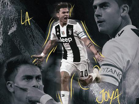 Mai una Joya in questa stagione, l'importanza di Paulo Dybala