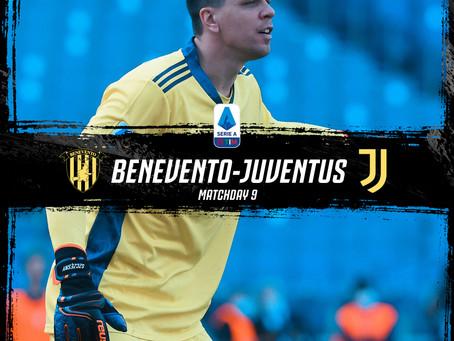 Benevento – Juve, a casa delle streghe per scacciarle definitivamente